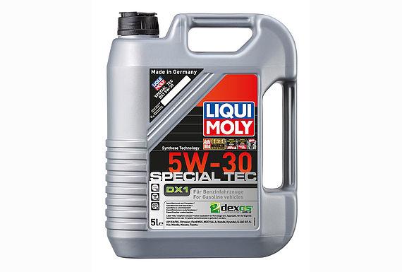 LIQUI MOLY Special Tex DX1 5W-30