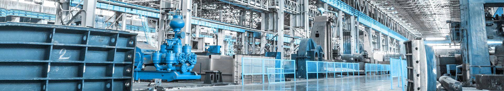 Industrieprodukte von LIQUI MOLY