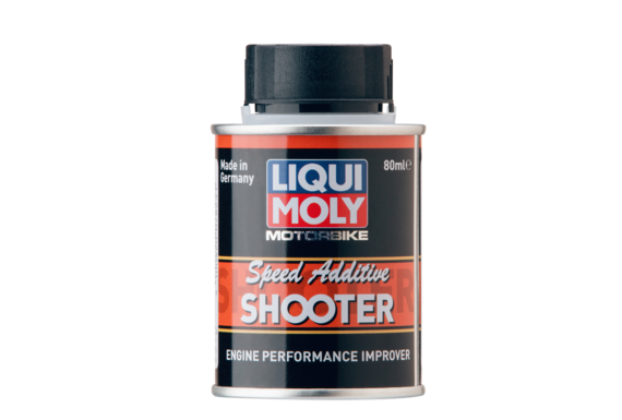 LIQUI MOLY MOTORBIKE SPEED SHOOTER