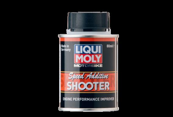 LIQUI MOLY MOTORBIKE SPEED SHOOTER