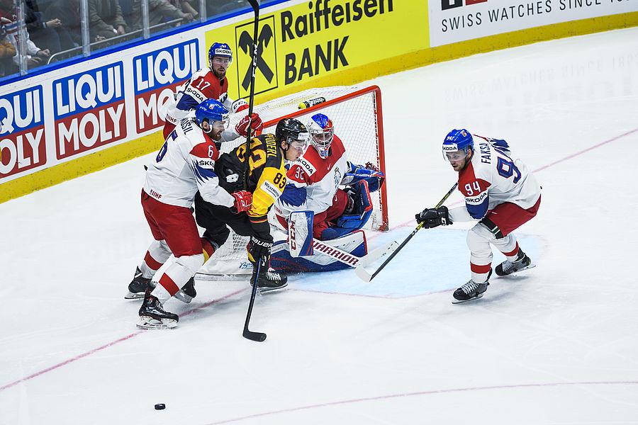 Eishockey Wm 2021 Viertelfinale