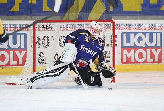 LIQUI MOLY Eishockey Sponsoring