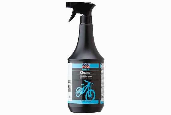 LIQUI MOLY Bike Cleaner
