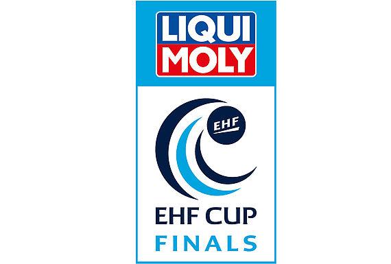 Logo des LIQUI MOLY EHF Cups.