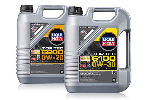 eine neue generation motoren le von liqui moly liqui moly. Black Bedroom Furniture Sets. Home Design Ideas