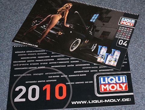 Workshop kalender 2010