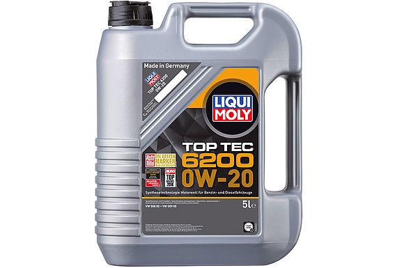 LIQUI MOLY TOP TEC 6200