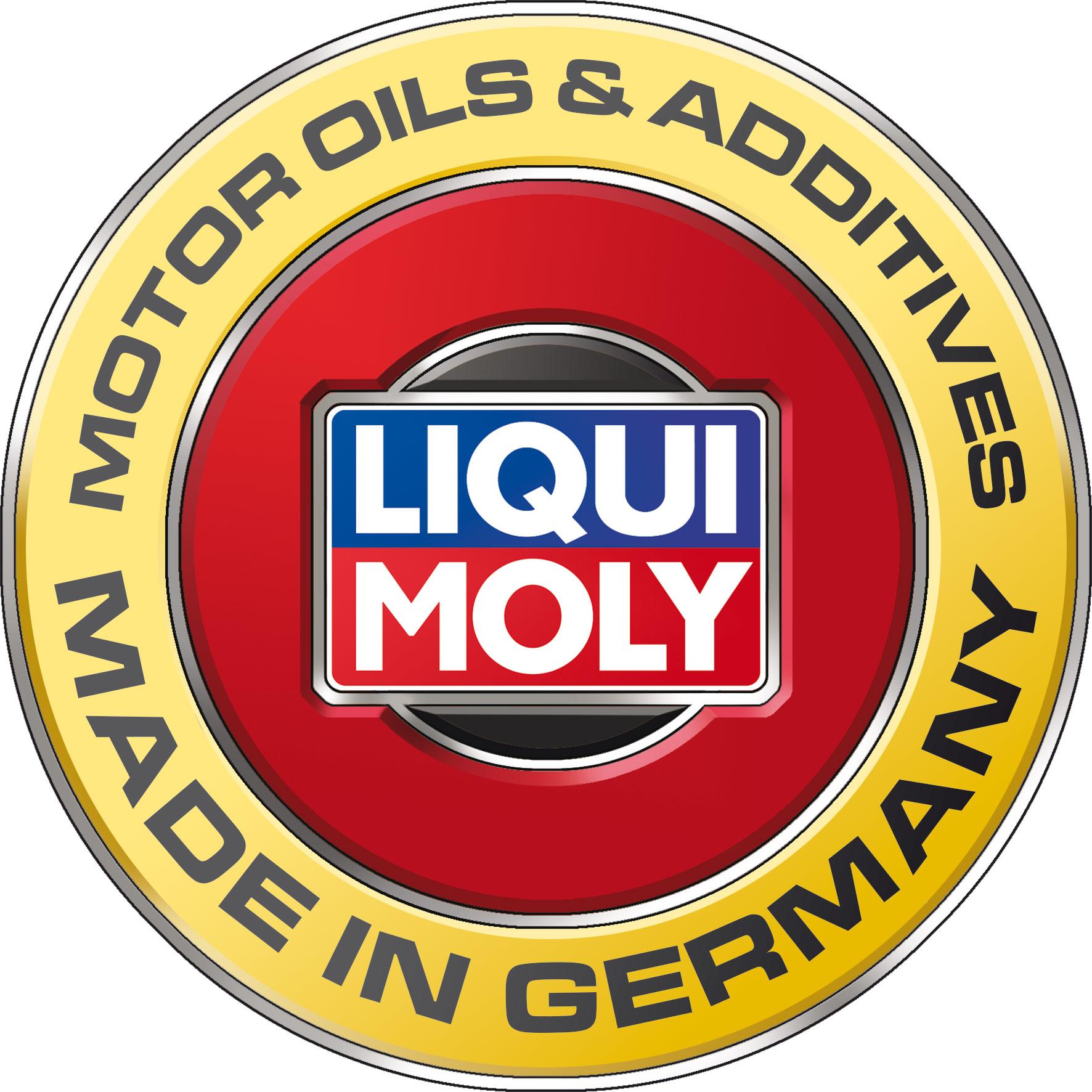 Logos liqui moly for Made by you frankfurt