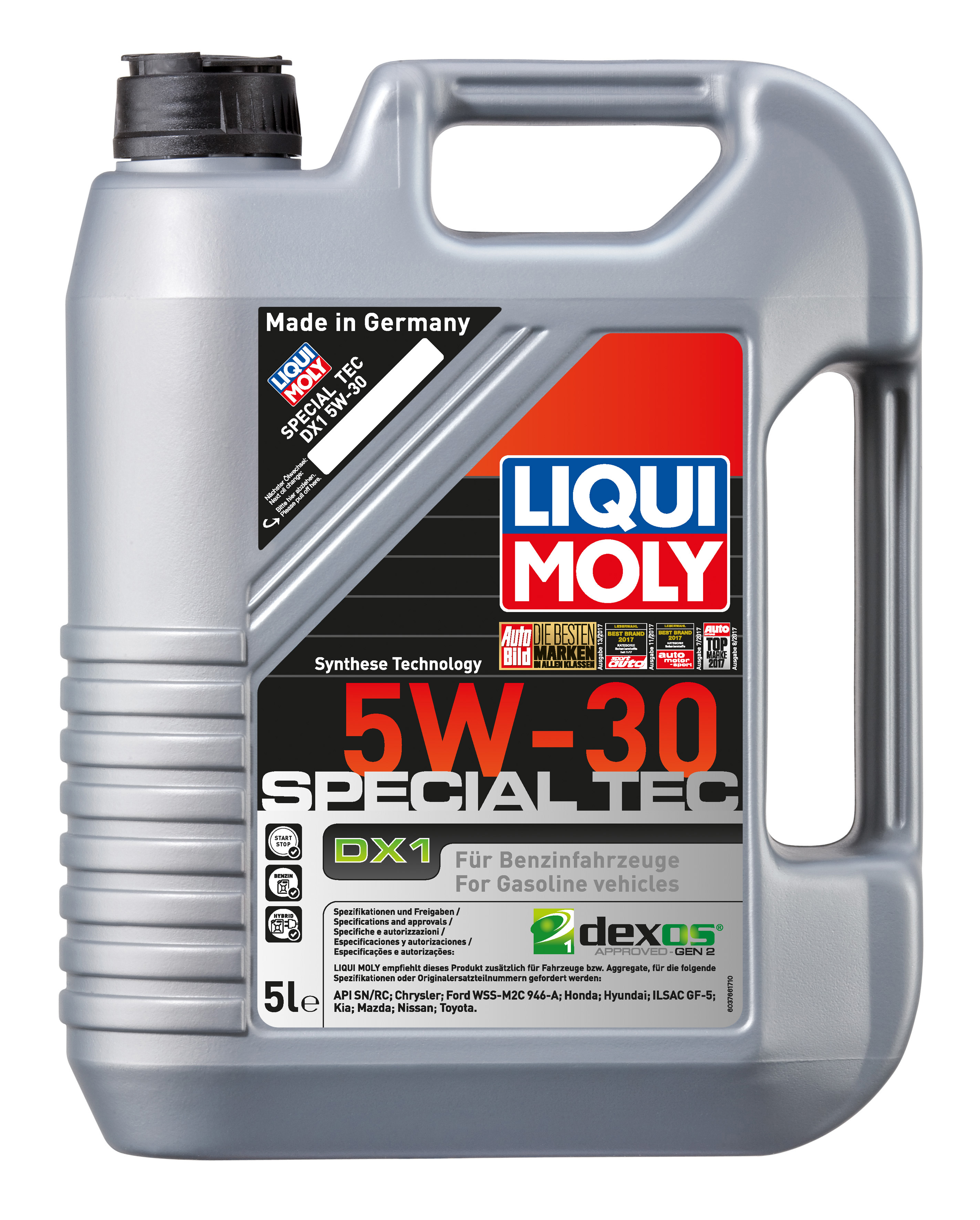 What Is Dexos Oil >> New Liqui Moly Product For Opel Vauxhall And General Motors