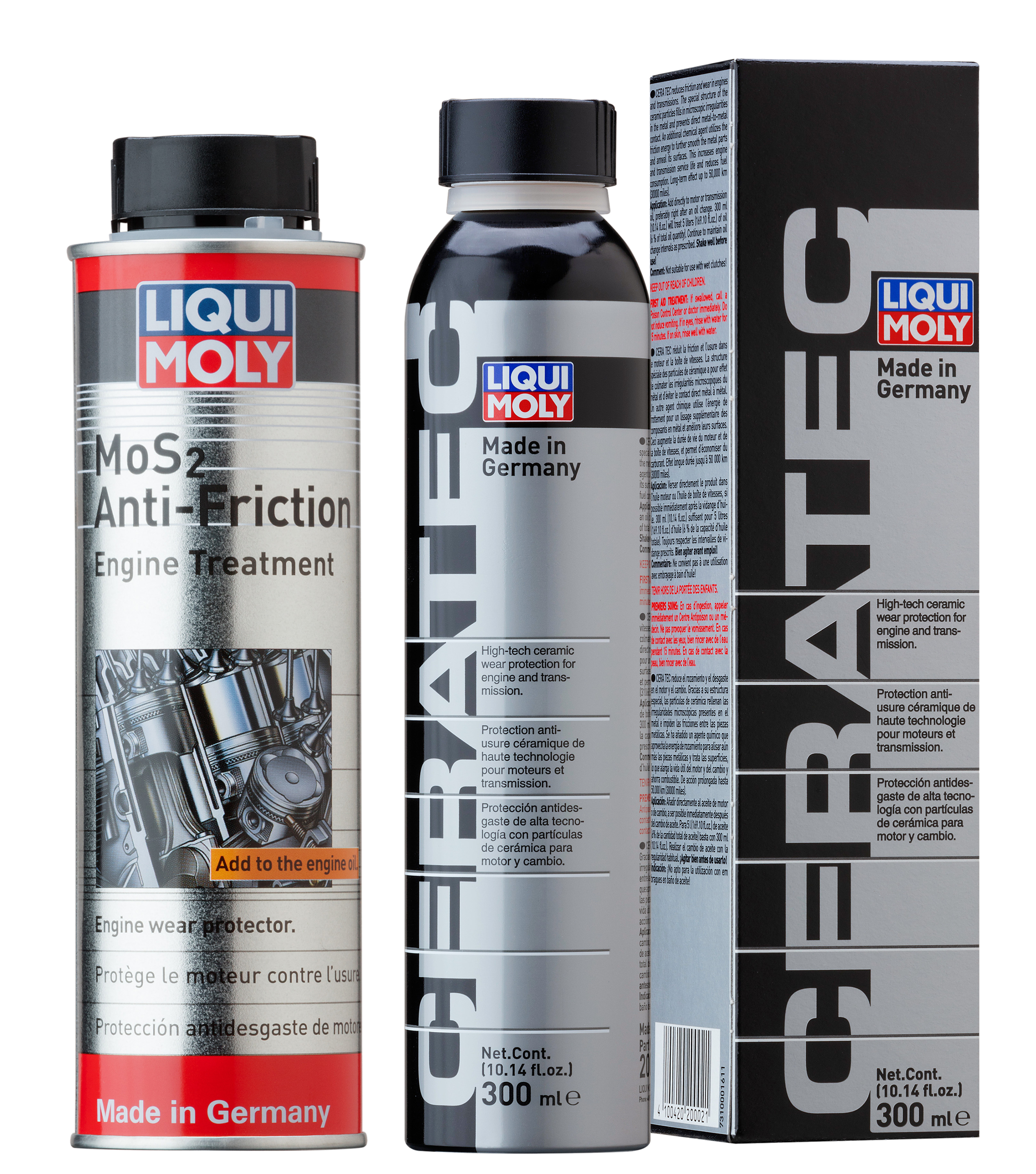 fight engine wear liqui moly. Black Bedroom Furniture Sets. Home Design Ideas