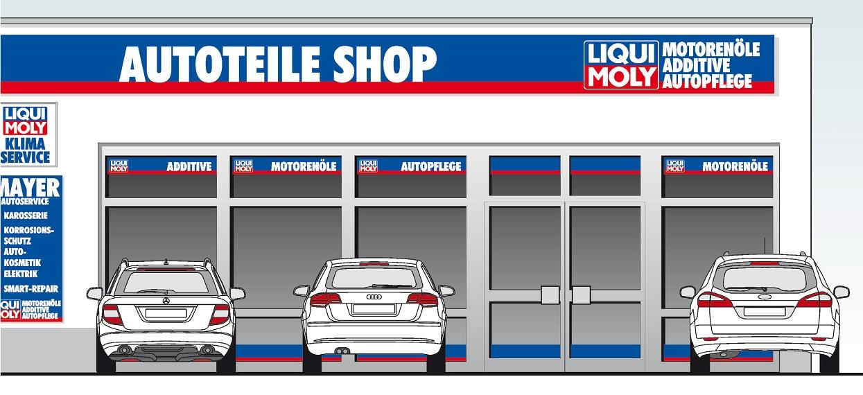liqui moly shop