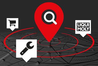 Liqui Molyの提供業者検索
