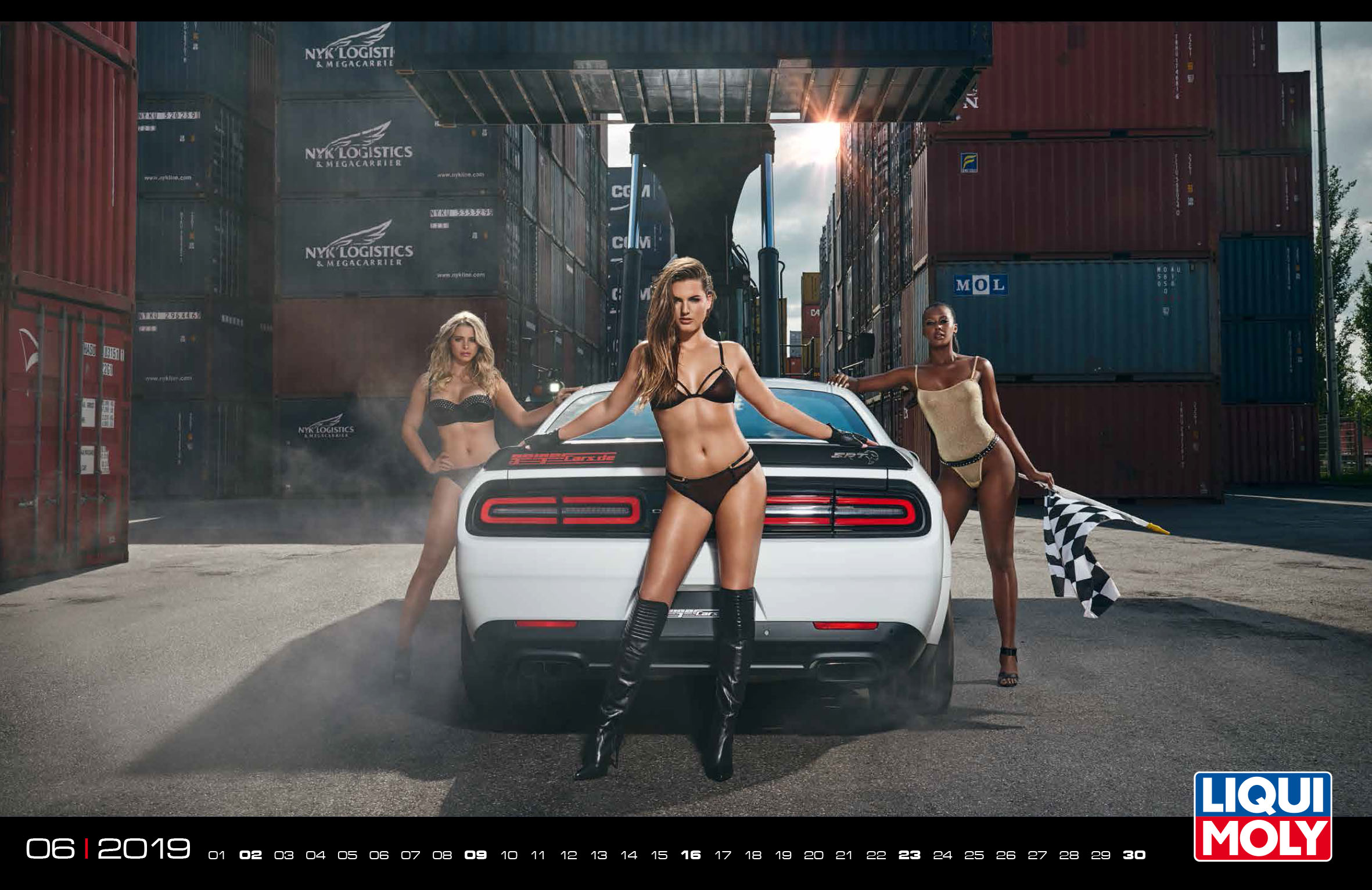 2019 Liqui Moly naked (56 photo), Sexy, Is a cute, Feet, in bikini 2020