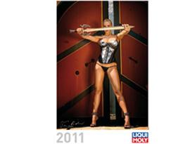 Workshop kalender 2011