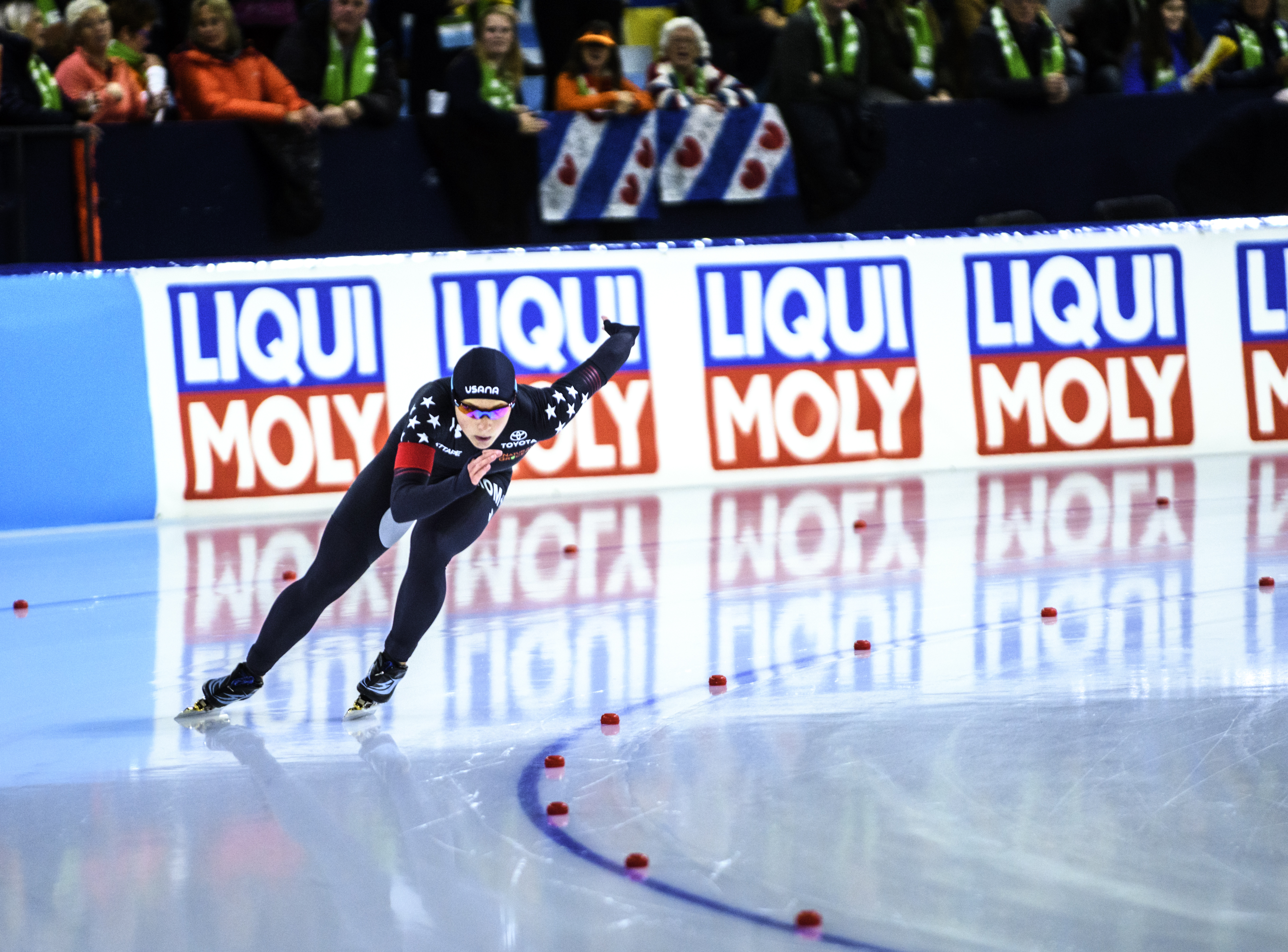Our involvement in top sports: LIQUI MOLY